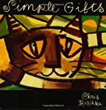 Simple Gifts, Chris Raschka, 0805068171