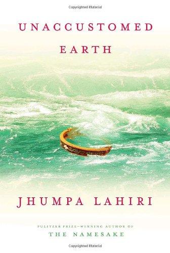 Image of Unaccustomed Earth