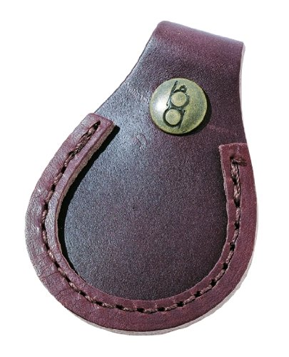 Bob Allen Shooters Gun Toe Rest (Brown)