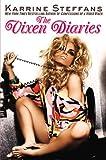 The Vixen Diaries, Karrine Steffans, 0446582263