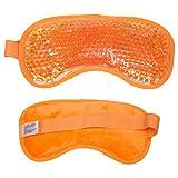 Ariel EDGE Plush Hot/Cold Eye Mask