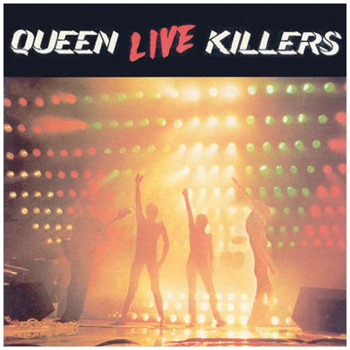 Live Killers by EMI/Parlophone