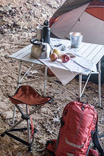 Alps Mountaineering Tri Leg Stool Import It All