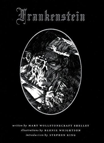 Bernie Wrightson's Frankenstein -
