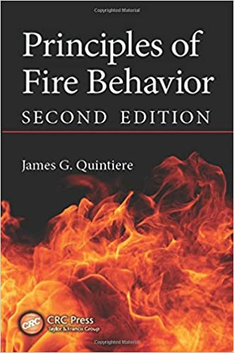 Principles of Fire Behavior, Second Edition