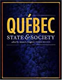 Quebec : State and Society, Gognon, Alain G., 1551115794