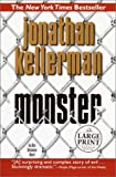 Monster, Jonathan Kellerman, 0375727949