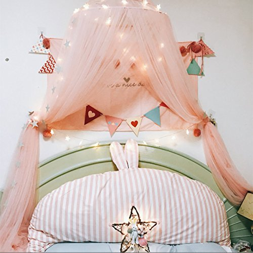 Girls Bedroom Canopy - 9