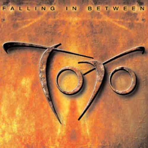 Toto - Falling In Between (Japanese Import) - Zortam Music