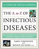 The A to Z of Infectious Diseases, Carol A. Turkington and Bonnie Lee Ashby, 0816063982