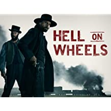 Hell On Wheels Season 1