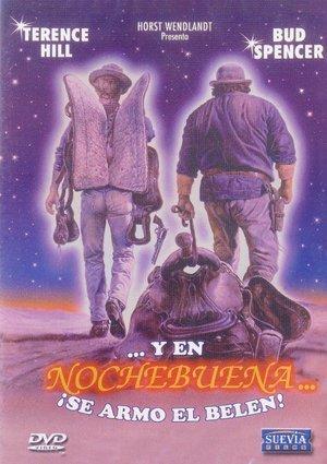 Y En Nochebuena Se Armo El Belen / The Fight Before Christmas ...