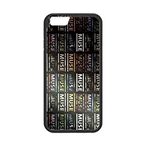iPhone 6 Protective Case - Muse Hardshell Cell Phone Cover Case for New iPhone 6