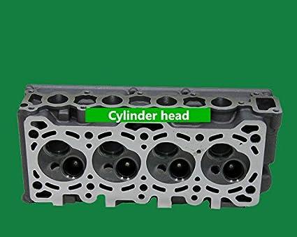 GOWE Cylinder head for B10S1 Cylinder head for Daewoo Matiz/Spark 1.0 68.50mm 995cc