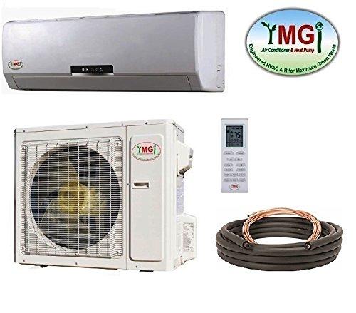 18000 btu heat pump - 8