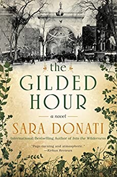 The Gilded Hour by [Donati, Sara]
