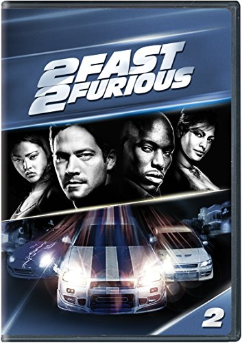 2 Fast 2 Furious (2 Furious Fast And)