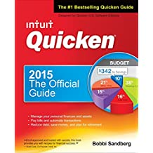 Quicken 2015 The Official Guide