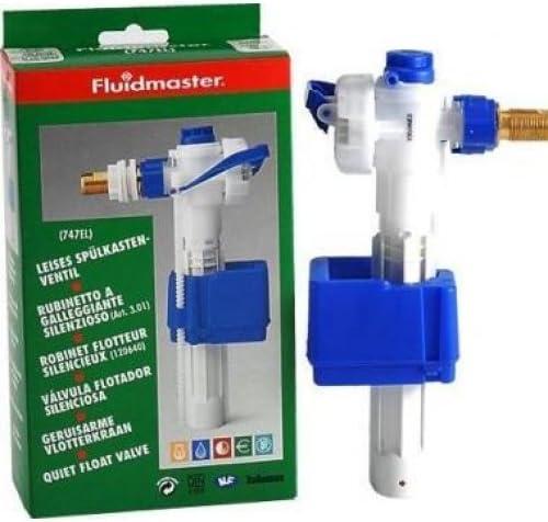 Fluidmaster 747E Flotador lateral, Neutro: Amazon.es: Bricolaje y herramientas