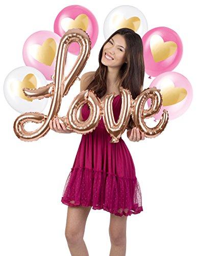 Love Balloon Bouquet - 2