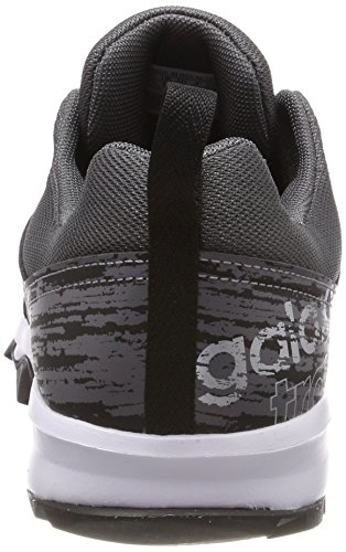 Chaussures Mat Galaxy Argent Trail Running Noir Adidas Trail Hommes Carbone Pour noir aOxqraw