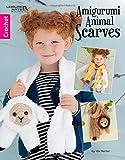 Amigurumi Animal Scarves | Crochet | Leisure Arts (7017)