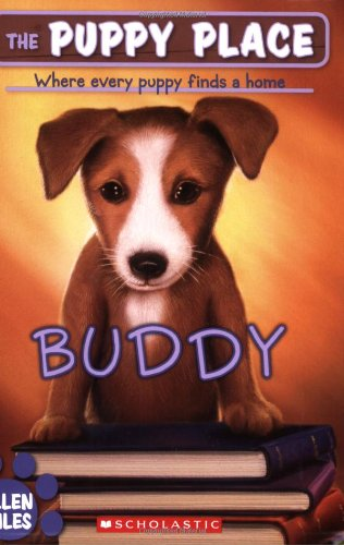 Puppy Place - The Puppy Place #5: Buddy