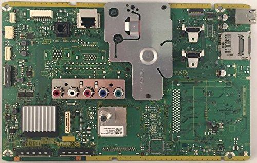 S Main Unit/Input/Signal Board TNPH0991UB ()
