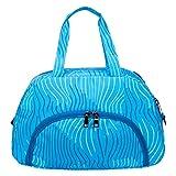 George Jimmy Waterproof Bags Dry Bag Sport Equipment Bags Swimming Bag Blue stripes