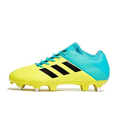 b367afb8572 Amazon.com | adidas Malice Elite Soft Ground Men's Rugby Boots | Rugby