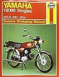 Yamaha YB100 Owners Workshop Manual (Motorcycle Manuals) by Pete Shoemark (1990-05-01)