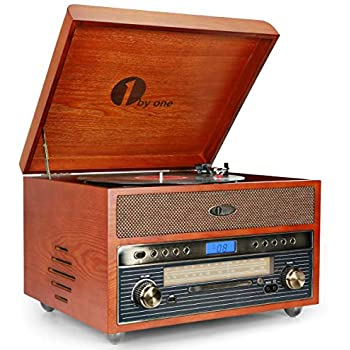 Amazon.com: Audio-Technica AT-LP60XBT-BK Fully Automatic ...