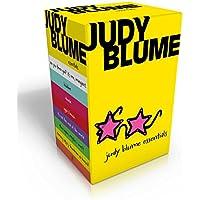 Judy Blume Essentials (Paperback)