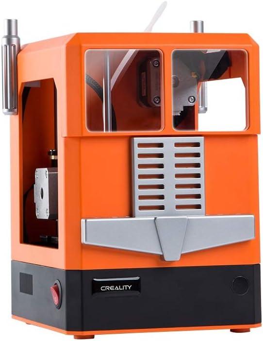 L.J.JZDY Impresora 3D Impresora 3D para Niños (Totalmente ...