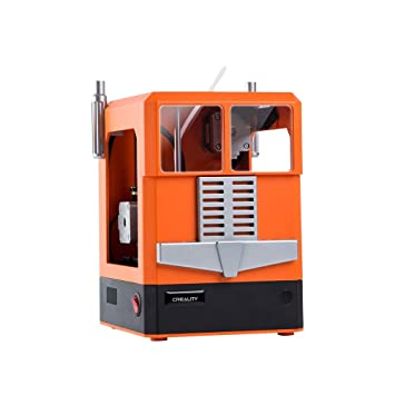 Impresora 3D Impresora 3D para Niños (Totalmente Ensamblada) CR ...