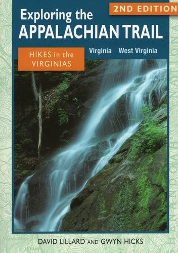 Read Online Exploring the Appalachian Trail: Hikes in the Virginias PDF