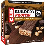 Clif Protein Bar (Pack of 18)