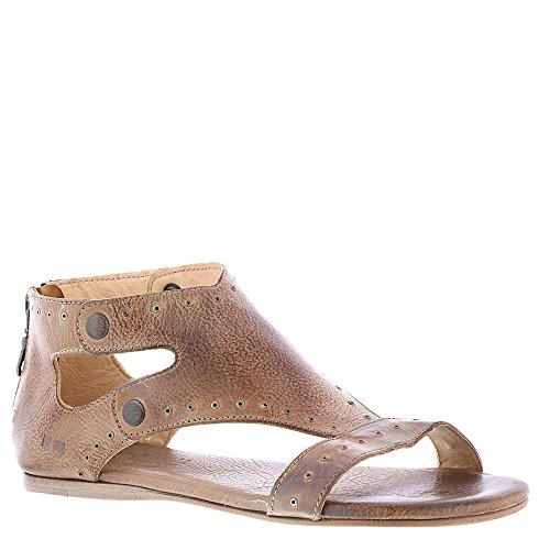 Bed|Stu Women's Soto G Tan Mason Leather 10 M US M