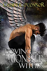 Loving the Monster Within (Black Hollow Book 1)