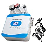 Joykit 110V 3 IN1 40KHz Ultrasonic Cavitation RF Radio Frequency Slim Fat Burning