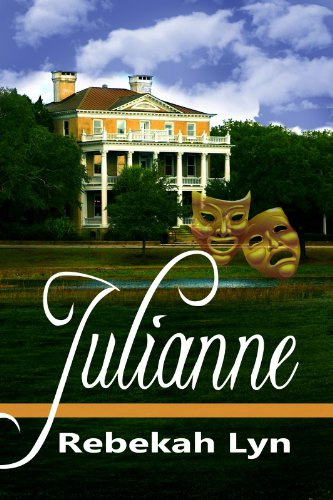 Julianne (Coastal Chronicles Book 1) by [Lyn, Rebekah]