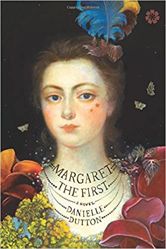 Image result for margaret the first by danielle dutton