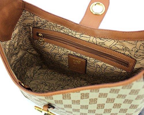 Monogramma Hobo Bag Piero Cuoio Guidi WqUY7wnz