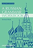 img - for Russian Grammar Workbook book / textbook / text book