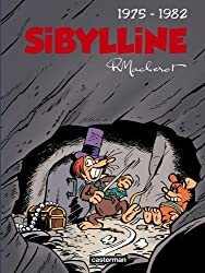 Sibylline, tome 3 : 1975-1982