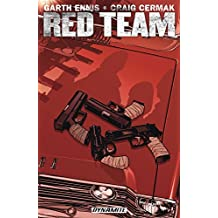 Garth Ennis' Red Team Vol. 1: Season One (Garth Ennis's Red Team)