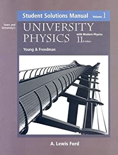 amazon com university physics 9780805387681 hugh d young books rh amazon com university physics 12th edition solution manual pdf free download university physics 12th edition solutions manual online