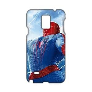 Cool-benz Spiderman Super Hero The Avengers (3D)Phone Case for Samsung Galaxy note4 Kimberly Kurzendoerfer