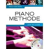 Really easy piano: Piano Tutor–Dutch–Partitionen, CD