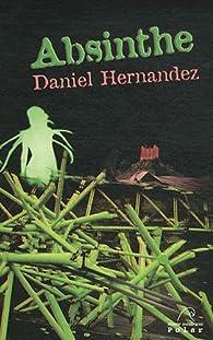 Absinthe par Daniel Hernandez